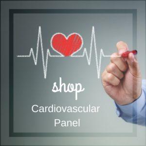 Cardio shop