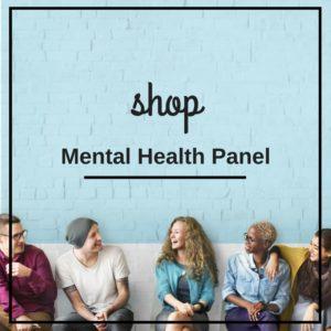 Mental Health Panel