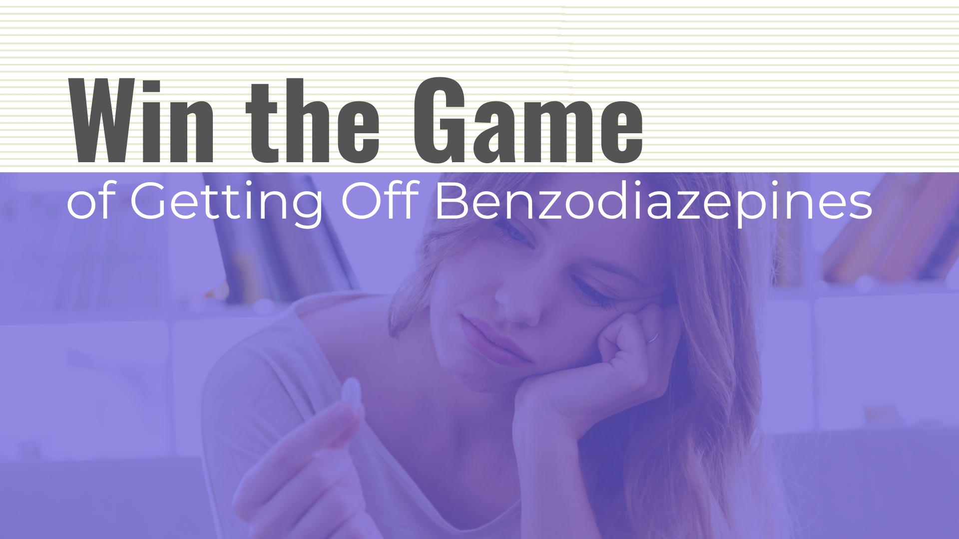 getting of benzodiazepines